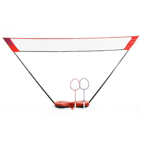 Jeu de badminton Easy Set