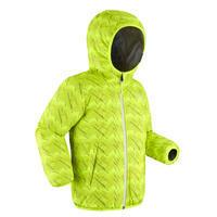 Warm Reverse 100 Downhill Ski Jacket – Kids