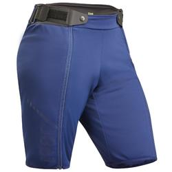 Shorts Ski Competition Race 980 Erwachsene blau