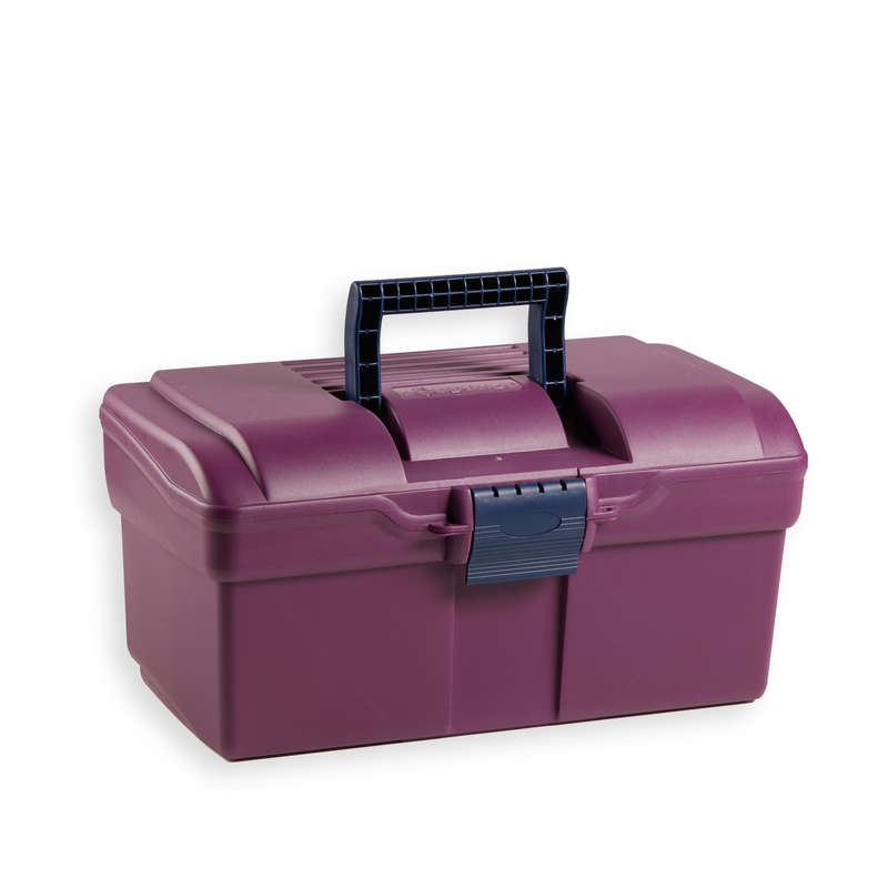 RYKTNING Ridsport - RyktboxGB 300 FOUGANZA - Ryktningsmaterial