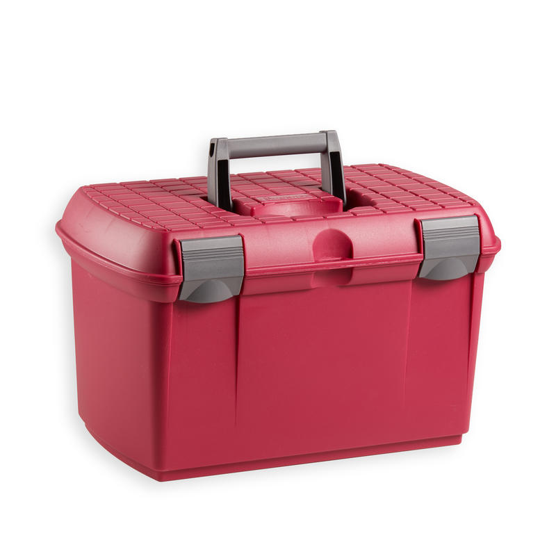 Dėžė žirgo priežiūros reikmenims sudėti 500