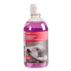 馬術成馬及小馬用洗髮精500 ml - 紅莓