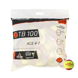 Tennis Ball TB100*48 - Red