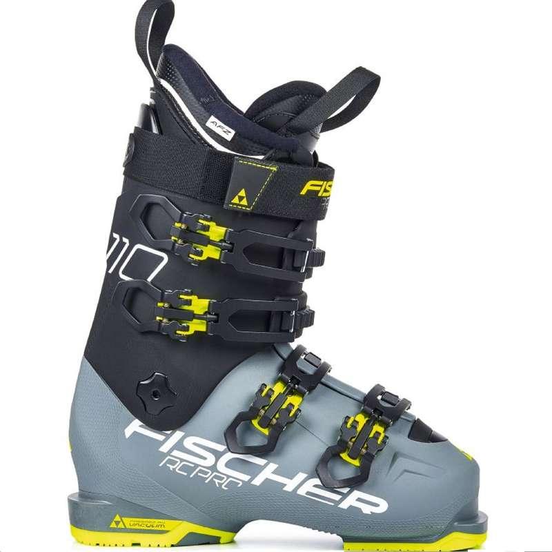 SCARPONI SCI UOMO ESPERTO Sci, Sport Invernali - Scarponi sci RC PRO 110 FISCHER - Attrezzatura sci
