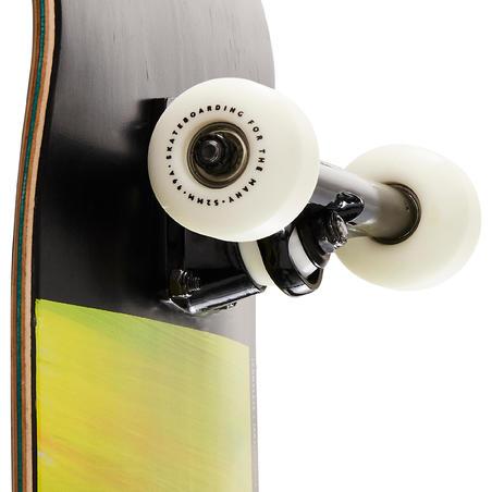 Скейтборд Complete 100 - Папуга