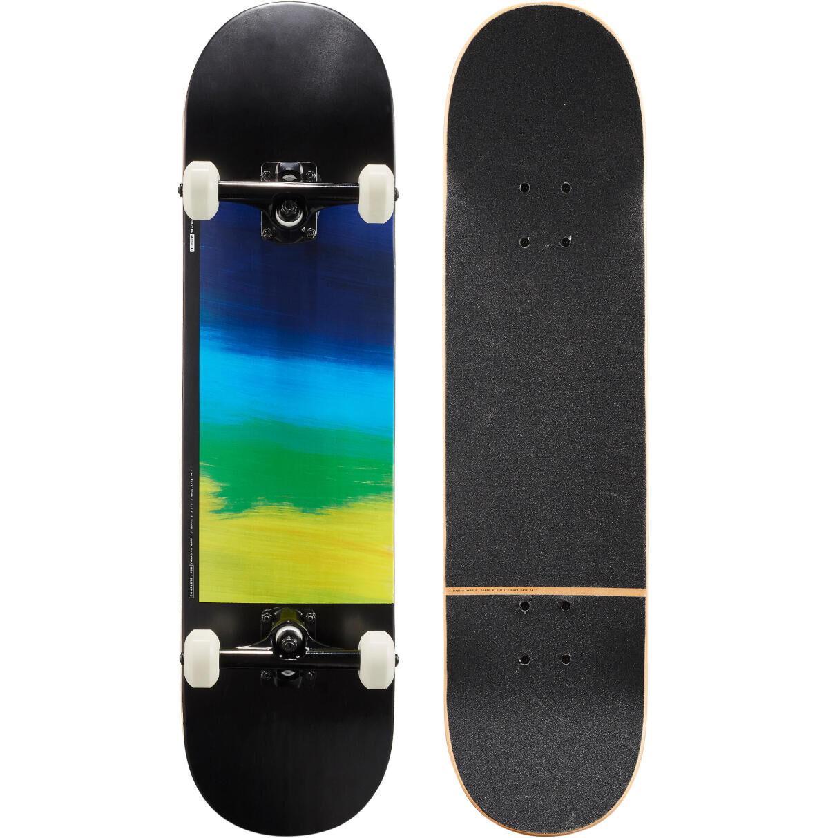 Skateboard | How To Choose Your Skateboard?