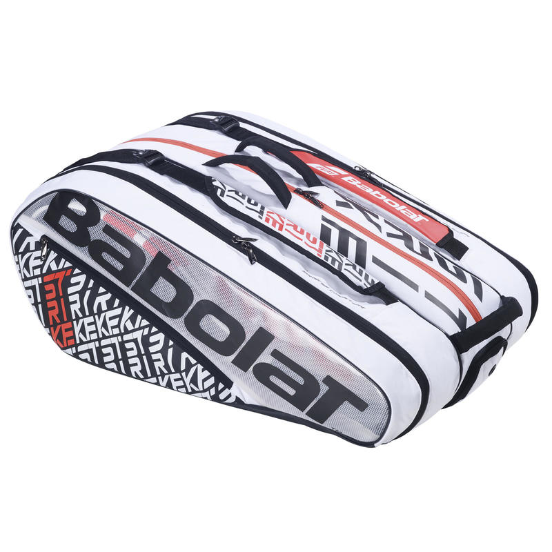 12-Racket Tennis Bag Pure Strike