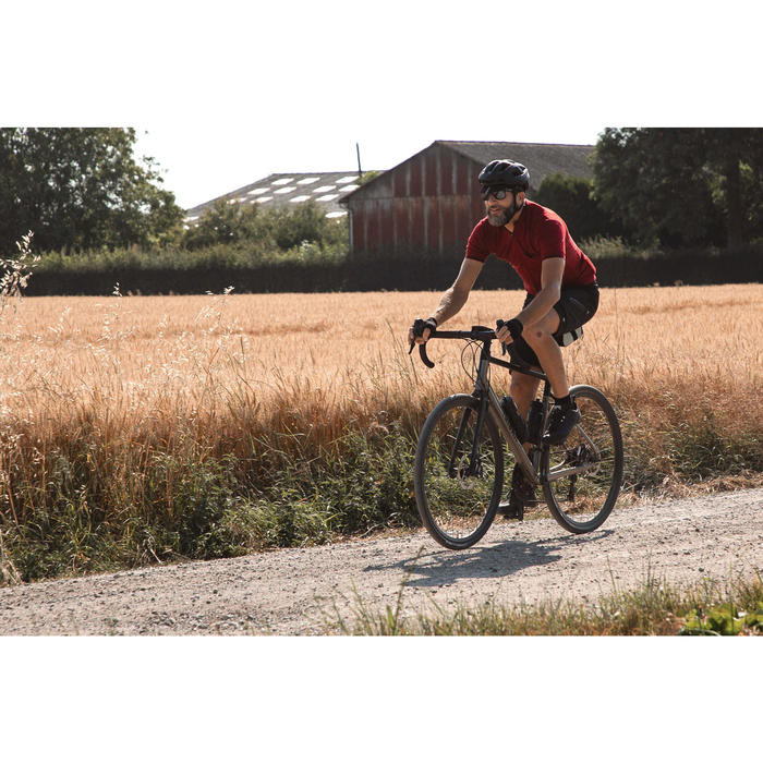 VÉLO GRAVEL TRIBAN RC520 GRAVEL
