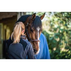 Halfter Romeo 900 Leder Pony/Pferd braun