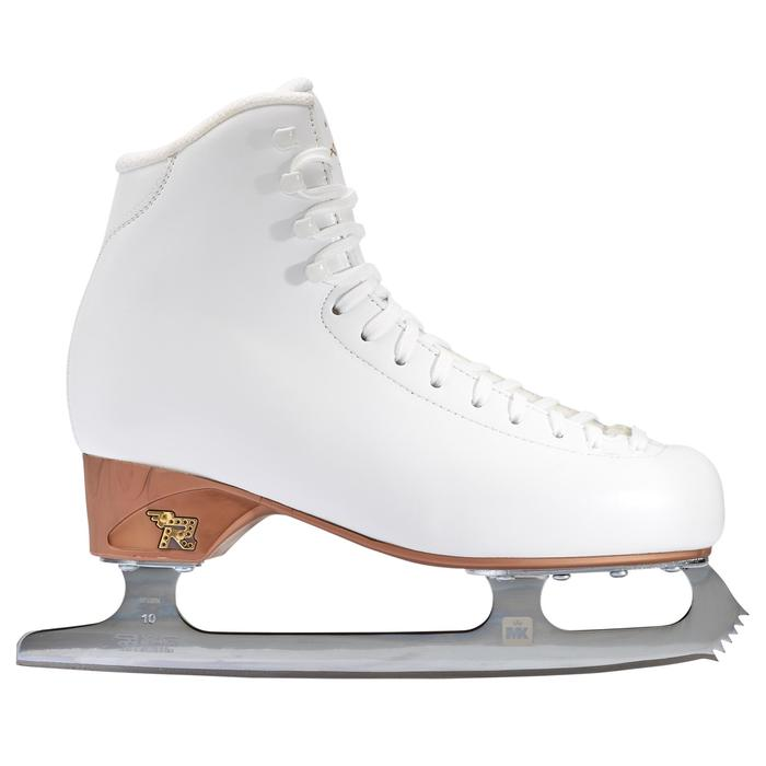 PATINS A GLACE PATINAGE ARTISTIQUE ANTARES MK FLIGHT