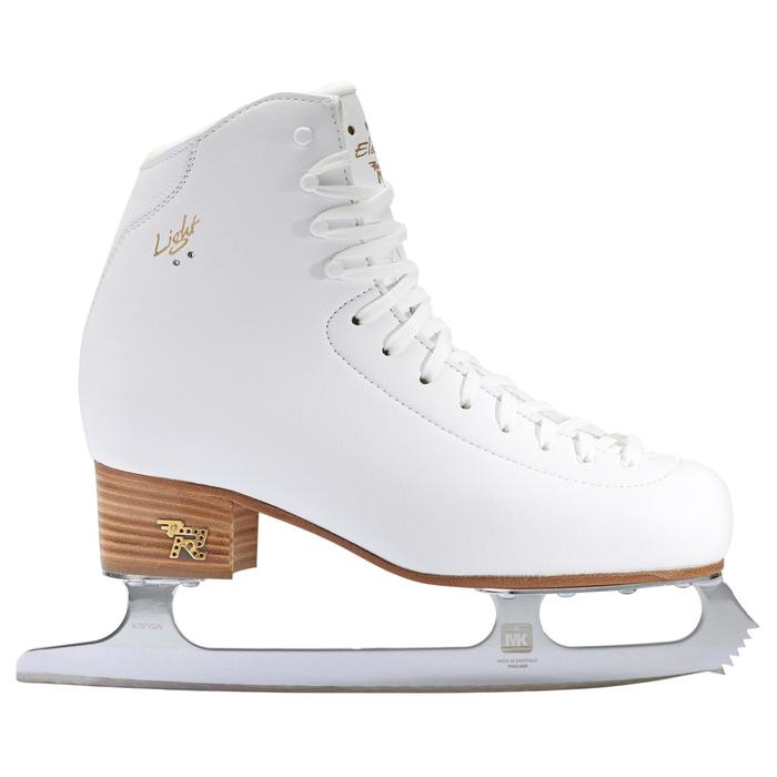 PATINS A GLACE PATINAGE ARTISTIQUE ELECTRA MK FLIGHT