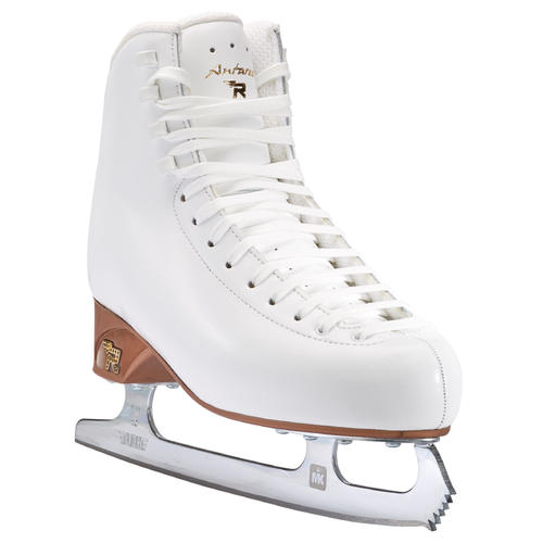 PATIN A GLACE PATINAGE ARTISTIQUE ANTARES MK FLIGHT