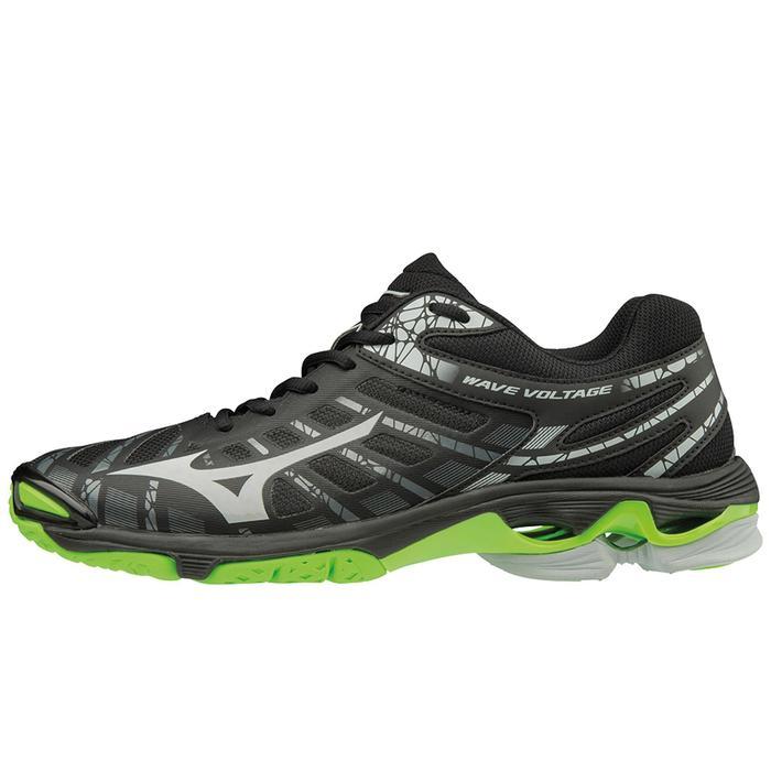 Chaussure de volley-ball pour hommes Mizuno Wave Voltage bas