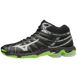 Chaussure de volley-ball pour hommes Mizuno Wave Voltage haut