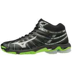 Heren volleybalschoen Mizuno Wave Voltage hoog