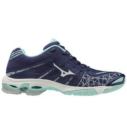 Dames volleybalschoen Mizuno Wave Voltage laag