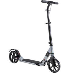 Adult Kick Scooter Town 7XL - Black