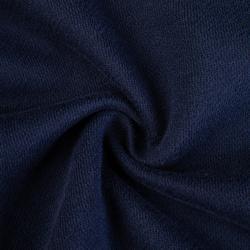 520 Women's Pilates & Gentle Gym Hooded Jacket - Navy Blue