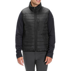 Heren bodywarmer Accessy ruitersport - 172710