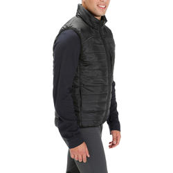 Heren bodywarmer Accessy ruitersport - 172711