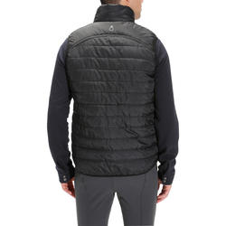 Heren bodywarmer Accessy ruitersport - 172714