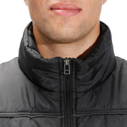 Heren bodywarmer Accessy ruitersport - 172715