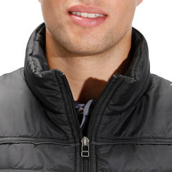 Heren bodywarmer Accessy ruitersport - 172716