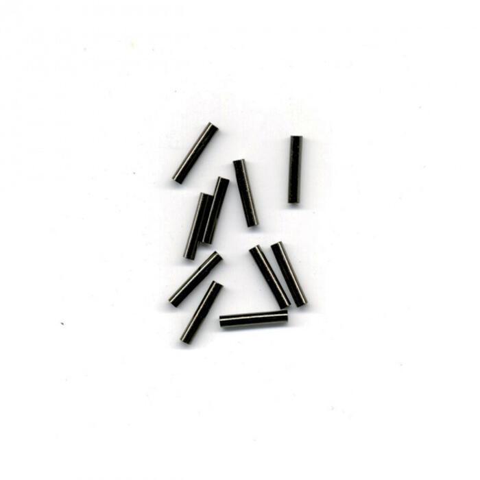 Klemmhülsen 0,6mm 100 Stück