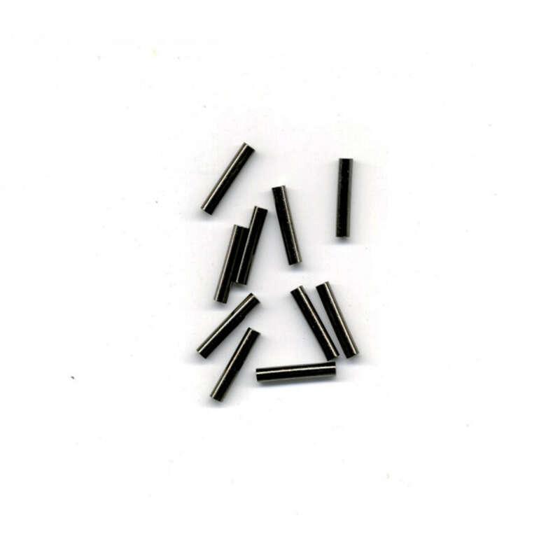 Montagezubehör Brandungsangeln Angeln - Mini-Sleeves 0,6 mm x100 FLASHMER - Angelzubehör