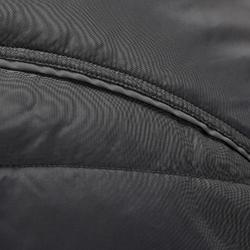 馬術無袖背心100-黑色