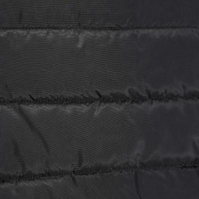 אפוד רכיבה ללא שרוולים GL100 - שחור