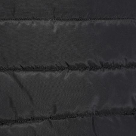 100 Horse Riding Sleeveless Gilet - Black