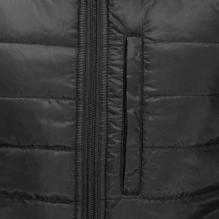 100 Horseback Riding Vest - Black