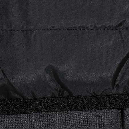 """Jāšanas veste """"100"""", melna"""