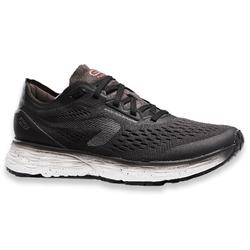 KIPRUN KS LIGHT WOMEN'S RUNNING SHOES - BLACK