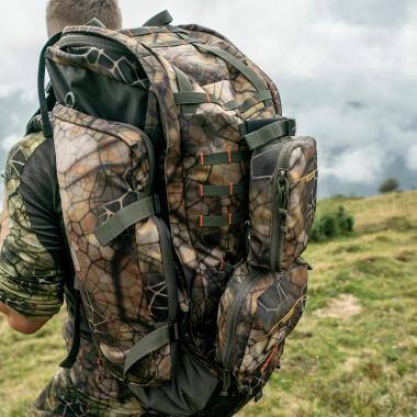 Come scegliere uno zaino per la caccia