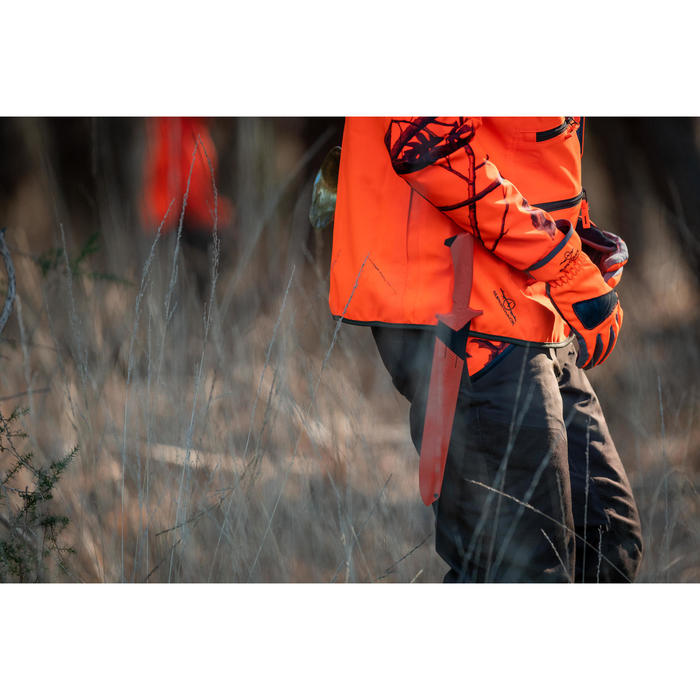 Waterdichte en stevige jagersbroek Supertrack 900