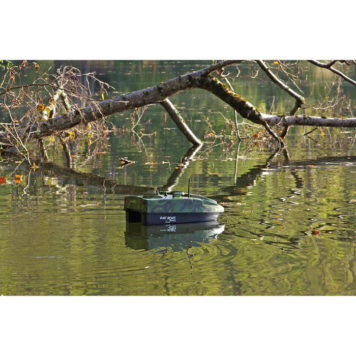 Bateau amorceur Pêche de la carpe START'R EVO