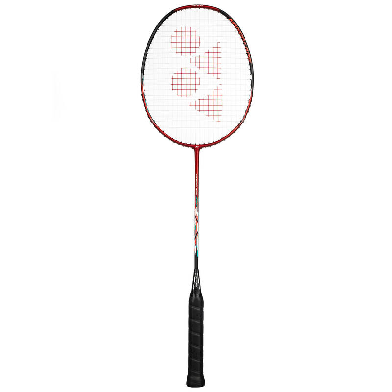BADMINTONOVÉ RAKETY PRO POKROČILÉ RAKETOVÉ SPORTY - RAKETA YONEX NANOFLARE DRIVE YONEX - Badminton