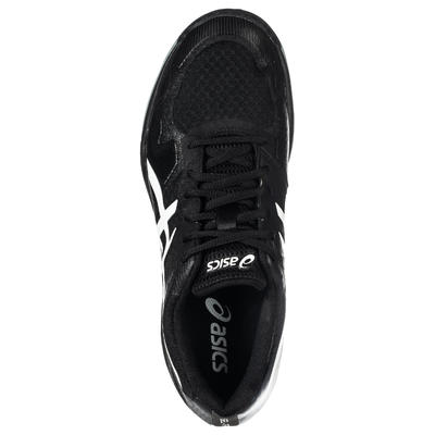 Chaussure de Badminton, Squash, Sports Indoor Gel Tactic 2 Noir