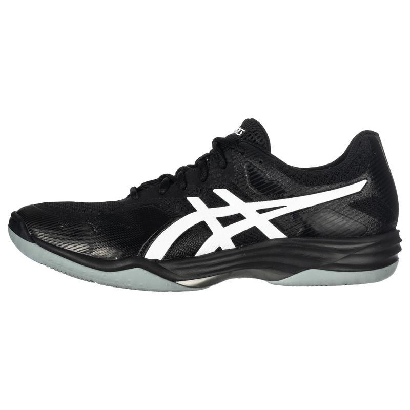 Chaussure de Badminton Homme Asics Gel Tactic 2 Noir