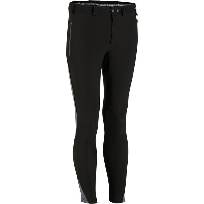 Pantalon équitation homme BR500 MESH - 172772