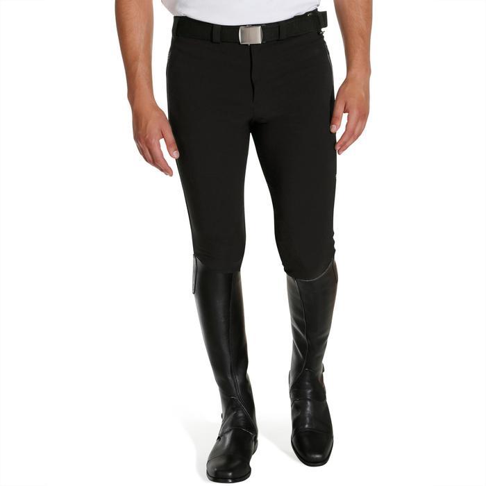 Pantalon équitation homme BR500 MESH - 172774