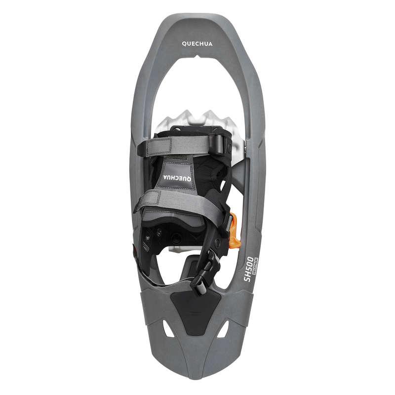 СНЕГОСТУПЫ Удобная обувь для походов - СНЕГОСТУПЫ SH500 QUECHUA - Бутик