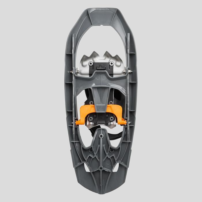 Raquettes à neige SH500 gris