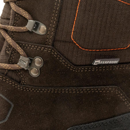 CHAUSSURES CHASSE CROSSHUNT 520 IMPERMEABLES