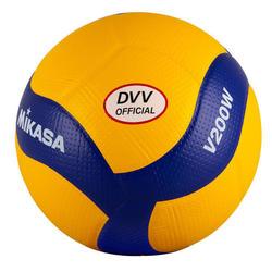 Volleyball V200W DVV