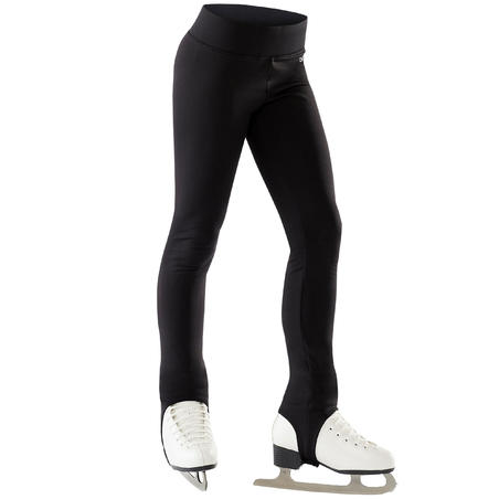 Figure skating leggings - Kids