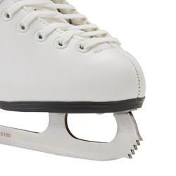 Eiskunstlauf-Schlittschuhe FS100