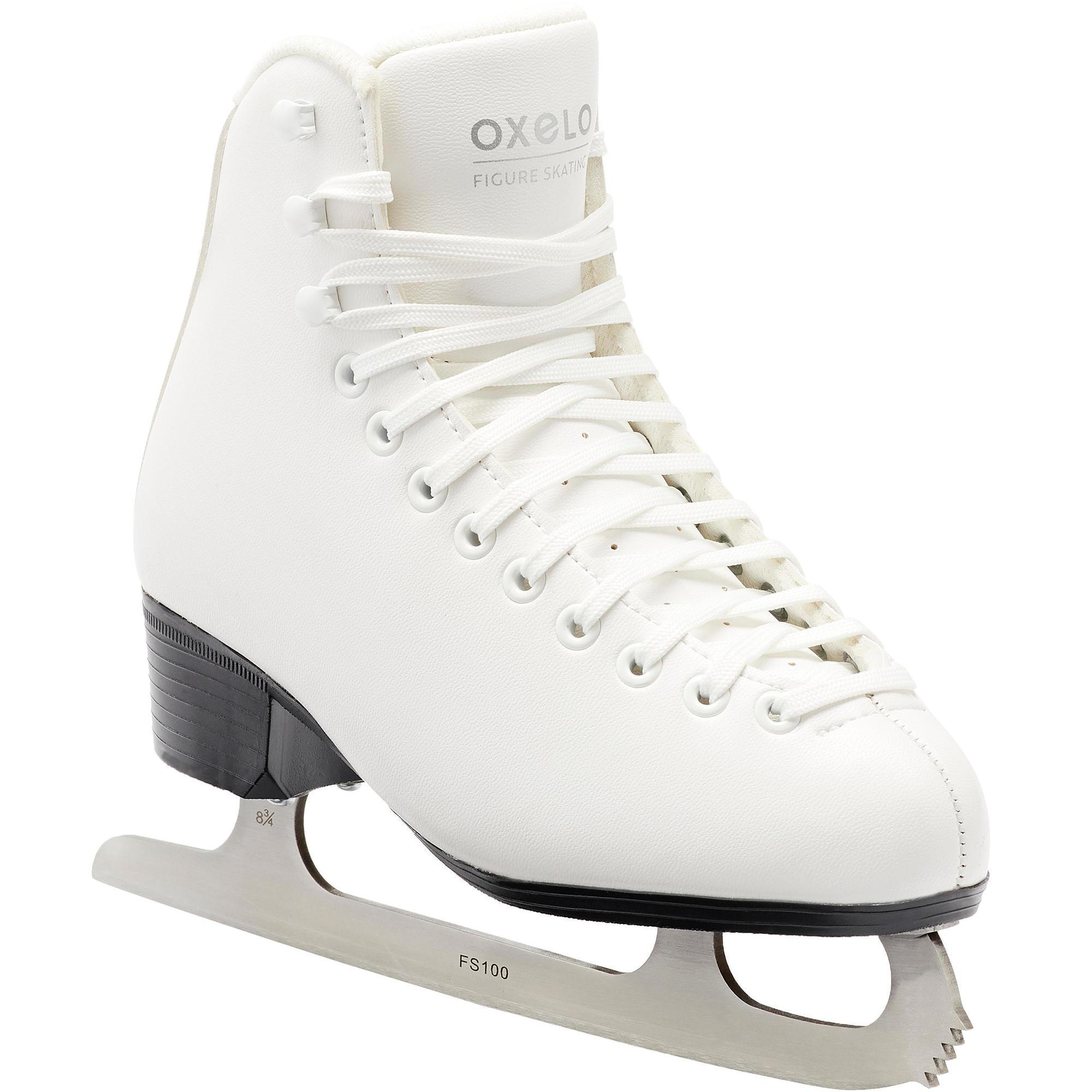 Figure Ice Skates Figure Skating Decathlon